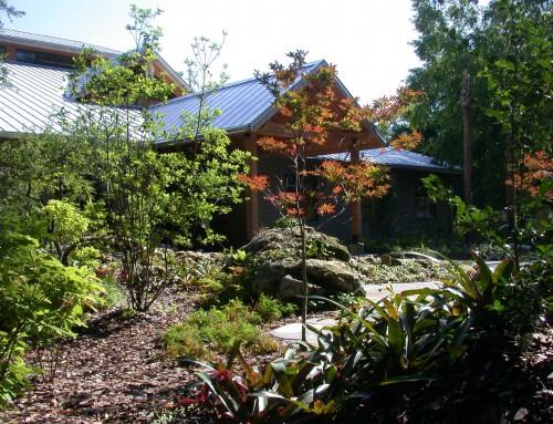 Jacobson Family Garden